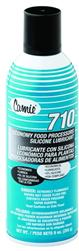 ECONOMY FOOD PROCESSORS SILICONE LUBRICANT